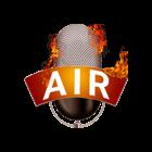Listening Vividh Bharati (AIR)