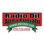 Listening Radio EkNoor Punjabi
